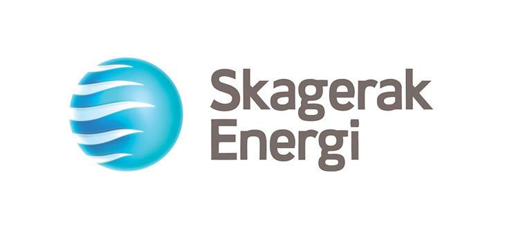 Skagerak Energi logo